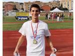 Atletica Grosseto - Tommaso Biancucci