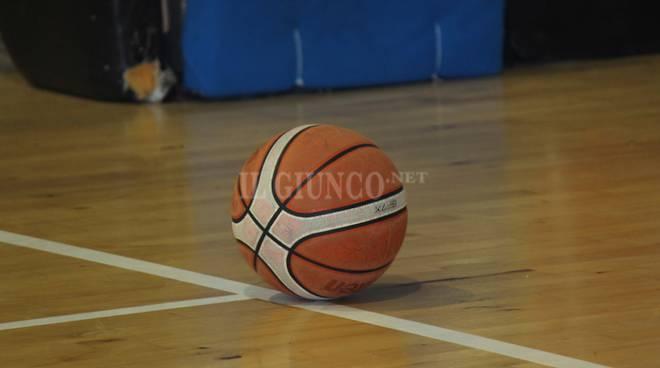 Basket generica