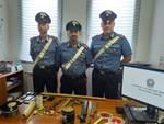 carabinieri roccastrada droga