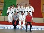 Judo Grosseto ancora sul podio NAzionale