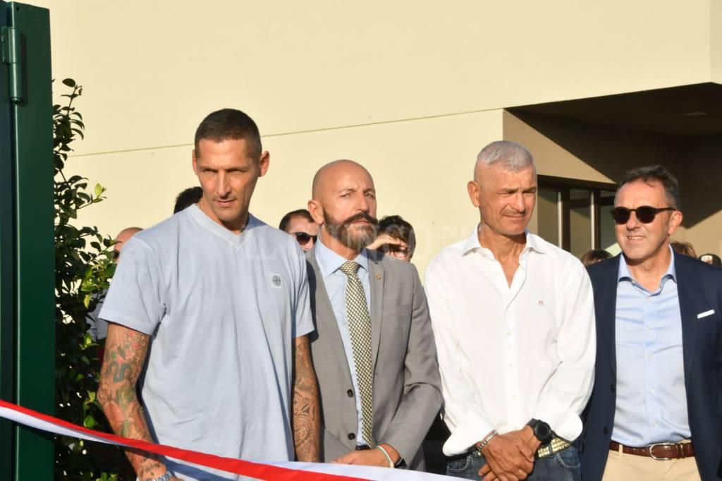 Centro sportivo Us Grosseto
