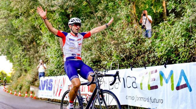 Adriano Nocciolini a Buriano