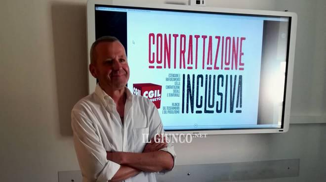 Claudio Renzetti 2019