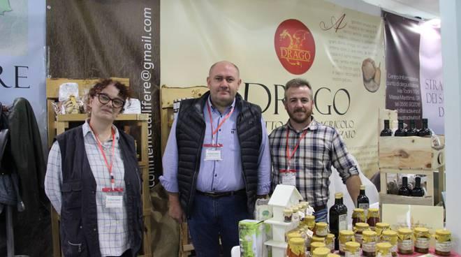 Drago Italian Taste Experience
