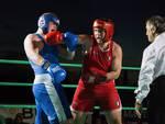 Jonathan Pisano Fight Gym 2019