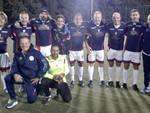 Finanza e Friends Calcio a 7