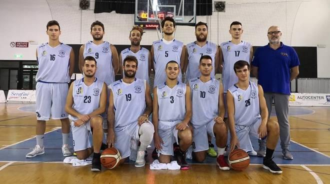 Follonica Basket 2019 - Promozione