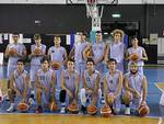 Follonica Basket 2019 - Under 18