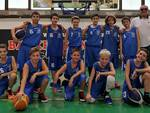 Follonica Basket 2019 - Under 13
