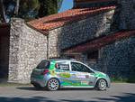 Francesco Paolini nuova auto 2019