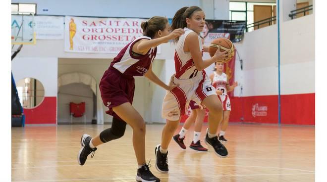 Gea Under 14 - Sofia Tanganelli