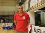 Pablo Crudeli Gea Basketball