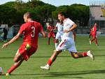 Grosseto-Bastia 1-0