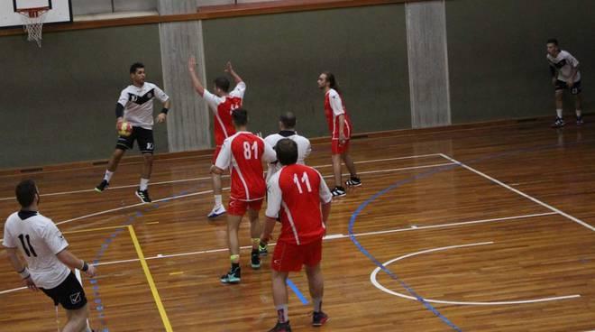 Grosseto Handball 2019