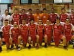 Grosseto handball serie B 2019