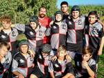 Grosseto Rugby Under 14 giovanili