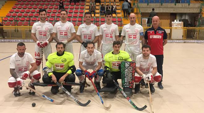 Hockey Cp Grosseto