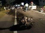 incidente Torricella ottobre 2019
