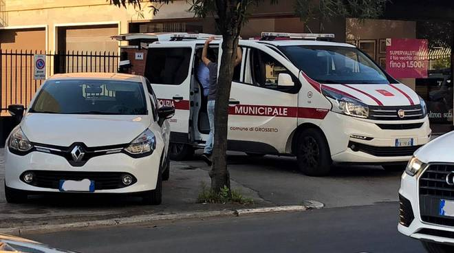 incidente via senese 25 ott 2019