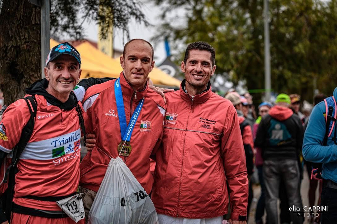 ronman di Cervia 2019 Triathlon Grosseto - Foto E. Caprini