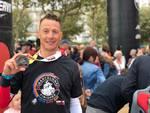 Triathlon Grosseto - Alessio Senesi Barcellona 2019