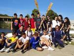 istituto sportivo 2019 Fossombroni