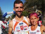 Lembo e Municchi vincono Insieme in Rosa 2019