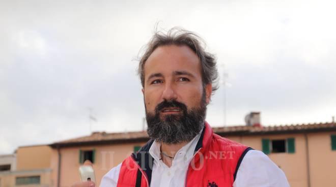 Matteo Della Negra