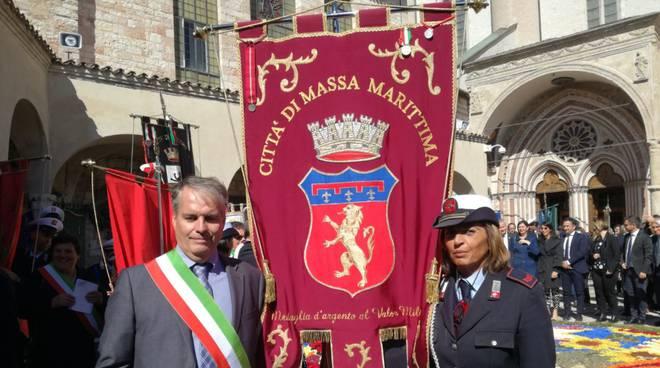 maurizio giovannetti a assisi 2019