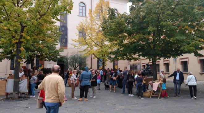 museo archeologico maremma maam