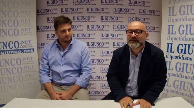#redazioneaperta Giacomo Termine