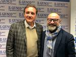 #redazioneaperta Leonardo Marras