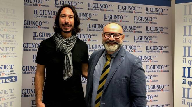 #redazioneaperta Mario Filabozzi