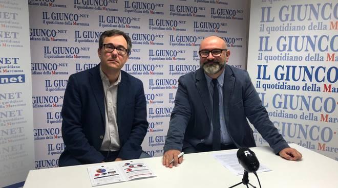 #redazioneaperta Massimiliano Marcucci