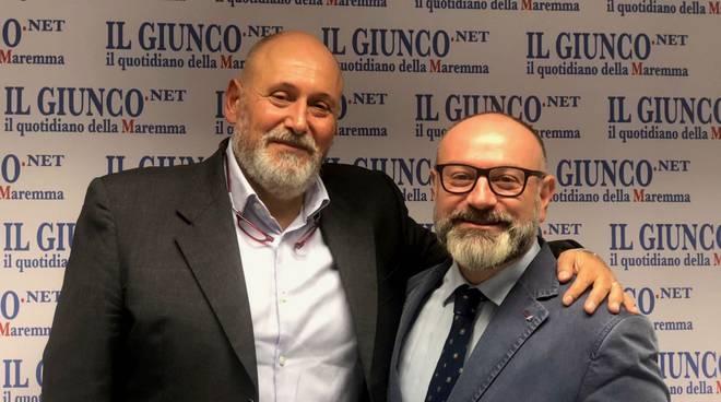 #redazioneaperta Massimo Di Giacinto