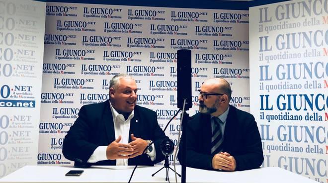 #redazioneaperta Vivarelli Colonna