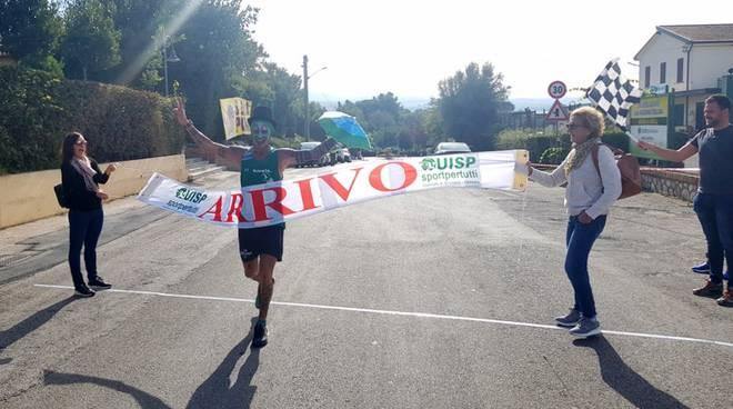 Roberto Ria vince la Campagnatico-Arcille