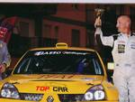 Rossano Rossi pilota rally