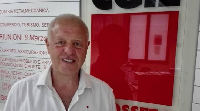Salvatore Gallotta