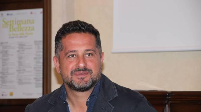 Luca Agresti