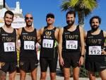 Track&Filed scudetto nella marcia ai campionati di società 2019