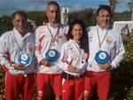 Vvf Gs Boni campionato italiano 2019