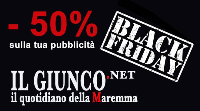 black friday Giunco