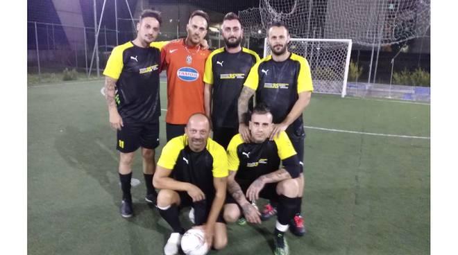 Calcio a 5 Joga Bonito