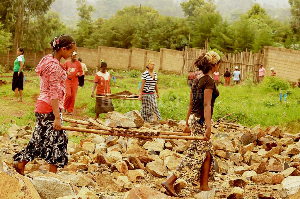 Nuova missione in Etiopia