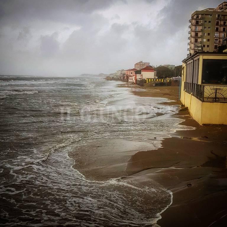 Il mare d inverno