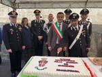 Caserma Cc Roccastrada 2019