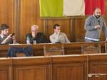 Consiglio comunale Foll Opposizione