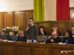 consiglio comunale Follonica maggioranza
