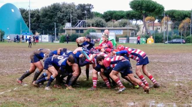 Golfo Rugby Rufus Under 16